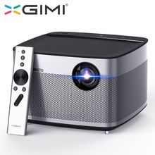 US $799.00 300inch XGIMI H1 International Version Full HD 3D Support 4K 3GB RAM Android Bluetooth Mini Home Theater DLP Projector Beamer. Aliexpress product