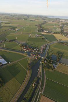 Ballonvaart 2015 Baseball Field, Golf Courses, Places, Baseball Park, Lugares