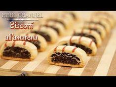 Biscotti all'amarena: La video ricetta di Mehl Channel | Secret Style Magazine