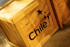 Chilean Extra Virgin Olive Oil made fresh everyday in Chile!