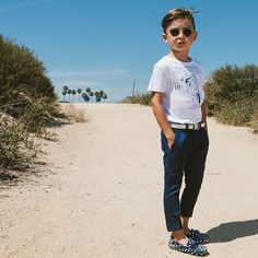 Meet Six-Year-Old Style Icon Alonso Mateo. FOLLOW : Guidomaggi Shoes Pinterest | Guidomaggi Shoes Instagram