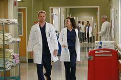 Saison 11 - Grey's Anatomy