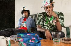 Mishka Summer 2012 Lookbook