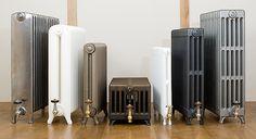 vintage radiators - Google Search