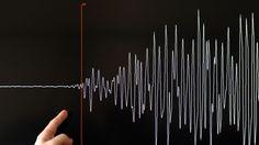Italie: forte secousse sismique de magnitude 6,2 ressentie à Rome