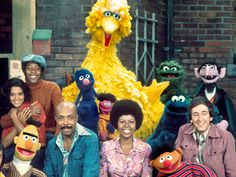 Sesame Street a long-running American children's television series created by Joan Ganz Cooney and Lloyd Morrisett. The program  known for its educational content, and creativity communicated through the use of Jim Henson's Muppets, animation, short films, humor, and cultural references. The series premiered on National Educational Television (NET) stations on November 10, 1969 to positive reviews, some controversy, and high ratings.
