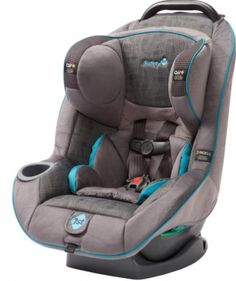 Babble Blogger Favorites: The Best Car Seats of 2013