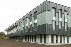 Roelof van Echten College, Hoogeveen.