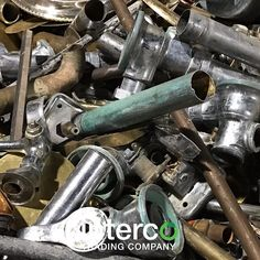 #IntercoBuys #copper #brass #lead #nonferrous #scrap #metal then sorts grades separates and packs. #zerolandfill  Call Bob at 618-501-0232 for volume pricing. TOP DOLLAR PAID EVERYDAY. Dealers and industrial accounts welcome. Serving continental USA coast-to-coast.