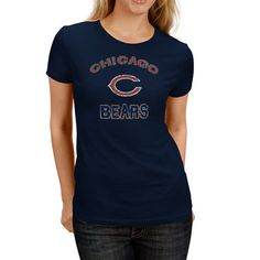1000+ images about Chicago Bears on Pinterest | Chicago Bears, Da ...