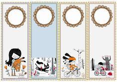 Marque-pages Elise Gravel Elise Gravel, Maxime, Make Me Smile, Childrens Books, Cartoons, Scrap, Diy, Classroom, Clip Art