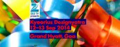 Brain-friendly eLearning ideas & design.  Speakers Of Kyoorious DesignYatra 2014
