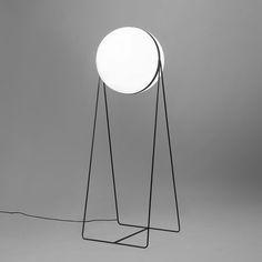 Luna Lamp | Minimalissimo