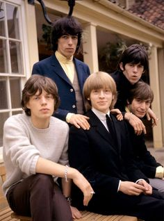 The Rolling Stones recorded '(I Can't Get No) Satisfaction' 50 years ago today | Dangerous Minds