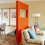 oda bolucu panel ve raf fikirleri pratik fikirler genis mekanda oda planlama paravan alcipan raflar kitaplik (11)