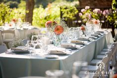 Seasons Floral Design of the Napa Valley