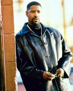 Denzel Washington Training Day Color Photo Or Poster Denzel Washington Training Day, Training Day Movie, Look At You, How To Look Better, Michael Ealy, Vintage Black Glamour, Best Supporting Actor, Gta, Los Angeles