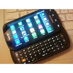 Sprint Samsung Epic 4g Android Cell Phone - no contract  http://proxyf.net/go.php?u=/Sprint-Samsung-Epic-4g-Android/dp/B0055JAV64/
