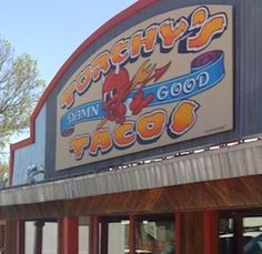 """Torchy's Taco's coming soon to Houston. Bora says it is """"phenomenal."""""""