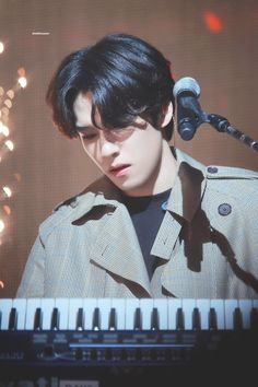 2019 Christmas Spesial Concert 'The Present Jesus Crist, Day6 Dowoon, Kim Wonpil, Young K, Photo Dump, All Alone, Korean Bands, Picture Credit, K Idol