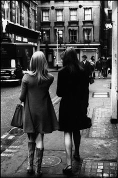 •• © Sergio Larrain •• London, 1959