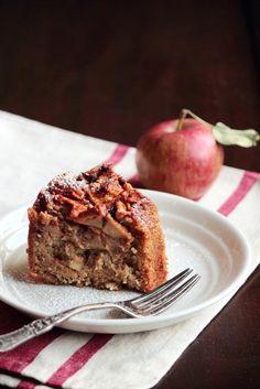 How To Make Apple CinnamonCake Desserts Recipe