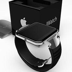 Apple Tests 1.5 OLED iWatch Display