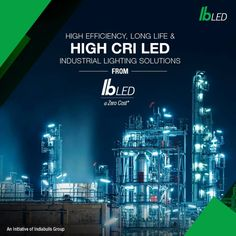 With the IB LEDs you can now have a quality output without having to worry on the maintenance time and energy efficiency.For more information visit us at http://www.indiabullsled.com/products/list/industrial-lighting/6