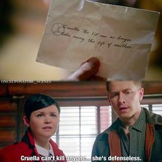 """Mary Margaret and David - 4 * 19 """"Lily"""""""