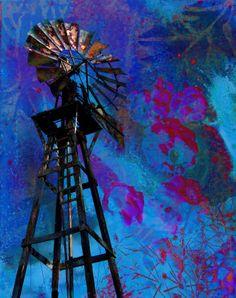 Windmill #3 http://nlharty.com/2013/12/19/windmill-3/