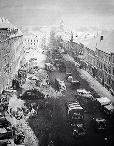 Vous vouliez plus, si elle est ici. Plus de photos de l'offensive des Ardennes 1944 aka The Battle of the Bulge - Album sur Imgur