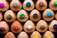 30 Fabulous Photos of Pencils - Digital Photography School