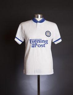 Leeds 1992 shirt