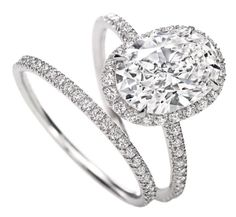 The Oval Cut Diamond   Ringspotters: Engagement Ring IdeasRingspotters: Engagement Ring Ideas