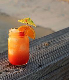 Rum PunchReally nice recipes. Every hour.Show me what you  Mein Blog: Alles rund um die Themen Genuss & Geschmack  Kochen Backen Braten Vorspeisen Hauptgerichte und Desserts