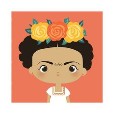 Frida lil book