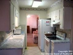 Remodeling A Small Galley Kitchen small galley kitchens | pictures of kitchens - traditional