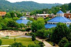 Coolidge Park: Chattanooga Attractions Review - 10Best Experts and Tourist Reviews