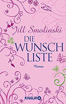 Die Wunschliste von Jill Smolinski