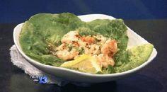 Honey Lime Shrimp - WLOS News13 - Community - Carolina Kitchen