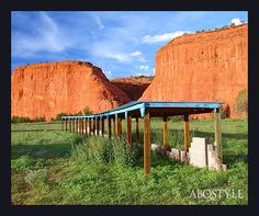 Jemez Pueblo, Jemez Mountains (red rock country), New Mexico