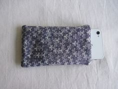Kimono silk iphone case £4.00