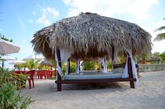 Mr Sanchos Cozumel VIP Cabana Day Pass for 2