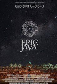 Epic Java Poster