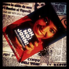 "John says: ""Do you know anything better?"" #instagramania #igersmania #istagroove #instagramhub #igers #instagramoftheday #salonedelmobile #milano #fuorisalone #instamood #iphoneonly #pictureoftheday #popular #igersfollow #ighype #igersitalia #primeshots #cameraplus #bestagram #igrespect #ohnojohn #guerrilla #sticker #viral #instafamous #snapseed"