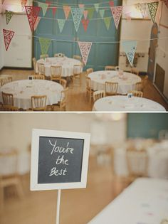 Oooh love this bunting... Might even make some Christmas ones with my Silhouette Cameo