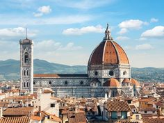 15 ideas for what to do in Florence written by Coral Sisk (that's me!) for Conde Nast Traveler