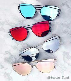 845dd049b908e Óculos Gatinho, Óculos De Sol Feminino, Óculos Feminino, Óculos Aviador,  Oculos De