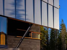 Kicking Horse Residence - 2014 AIA Housing Awards for Architecture Recipient