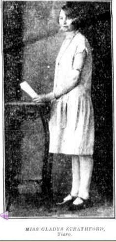 Miss Gladys Strathford Brisbane, Maid, History, Painting, Painting Art, Maids, Paintings, Historia, Painted Canvas